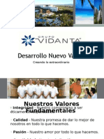 Grupo Vidanta Vallarta
