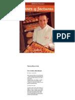 145 Recetas De Panes Y Facturas Marcelo Vallejo Ebook