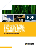 Guide to EPA Tier 4 Emissions Limits LEXE0152 01