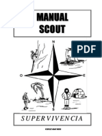 Manual Scout de Supervivencia