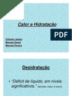 Calor&hidrata