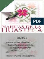 Nahuas de La Huasteca