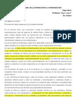Morin, Edgar. Organizacion  Sistema Autonomia complejidad completo