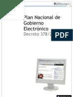 378 Gov Electronico