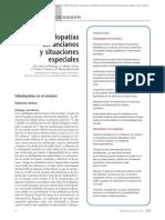 08.077 Valvulopatías en ancianos y situaciones especiales