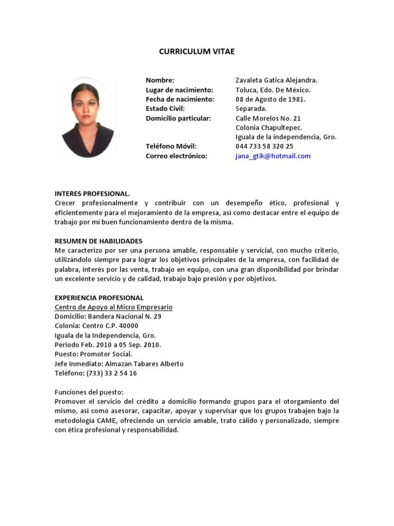 Perfecto Buenas Habilidades Para El Currículum Del Cajero Bancario ...