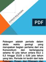 PPT Geologi Sejarah