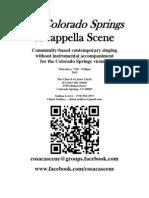 COS Acapella Scene Concept (v1.42)