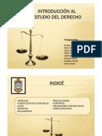 Presentacion de Etica y Legislación de La Informática