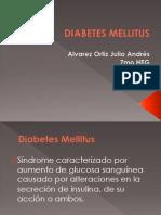 Diabetes Millitus