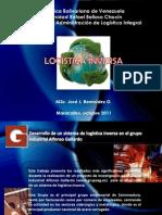 Logistica Inversa 2da Clase