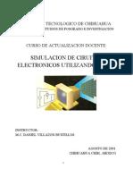 PSPICE_CURSO(2001)