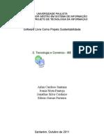 Software Livre Como Projeto Sustentabilidade2