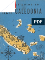 Pocket Guide To New Caledonia