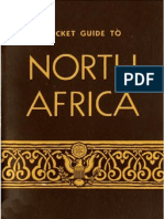 Pocket Guide to North Africa