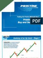 03. Pristine Master Buy and Sell Setups