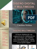 DISEÑO DIGITAL Y MULTIMEDIA
