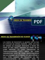Medio de Transmision Final