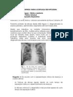 Caso 32 Silicose Dispneia Tardia Acentuada Sem Hipoxemia