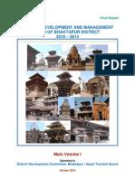 Bhaktapur TD%26MP Final Report 200910