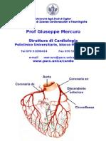 AAA C di L 05 Cardiopatia Ischemica Fisiopatologia Clinica