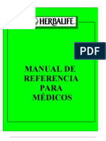manual medico herbalife español