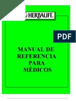 manual medico herbalife español