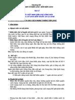 lịch sử lớp 12 -  Bài 17 - NƯỚC VIỆT NAM DÂN CHỦ CÔNG HÒA TỪ SAU 2-9-1945 ĐẾN TRƯỚC 19-12-1946