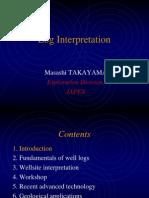Log Takayama
