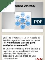 9. El Modelo McKinsey