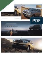 LC 200 Brochure