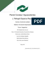 Plantel Conalep I Aguascalientes 1.3