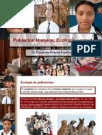 7-Poblacion Humana Ecologia y salud 2008