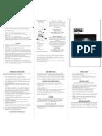 Maverick Ec-200 Manual