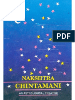 Nakshatra+Chintamani+%28An+Astrological+Treatise%29