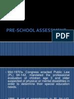 Career, Educational, Etc, Assessment