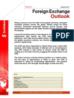 Foreign Exchange Outlook