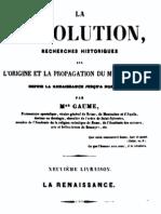 La Révolution (Tome 9)