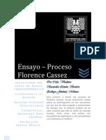 procesal internacional ensayo