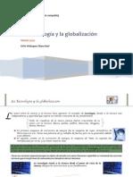 La Tecnología y la globalización