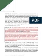 Argumentos de recursos[1] - Auditoria Governamental