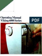 Viking 6030 User Guide