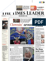 Times Leader 10-11-2011