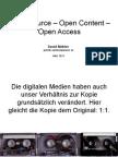 Open Source Creative Commons Okt2011