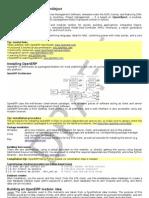 OpenERP - How to Create Report [Full Tutorial] | Xml