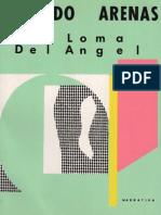 Arenas, Reinaldo--La Loma Del Angel (1987)