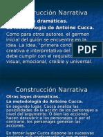 Construcción Narrativa 3