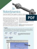 AA V4 I2 Turning to Rotor Dynamics
