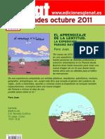 2011 10 Novedades Octubre
