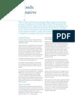 Deloitte - Australian Mortgage Report Covered Bonds 2011